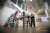 Phoenix Prison MASH