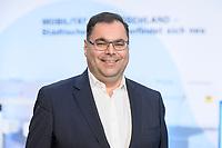 """18 FEB 2020, BERLIN/GERMANY:<br /> Ingo Wortmann, Praesident Verband Deutscher Verkehrsunternehmen, F.A.Z. Konferenz """"Mobilitaet in Deutschland - Staedtischer Verkehr erfindet sich neu"""", F.A.Z.-Atrium Berlin<br /> IMAGE: 20200218-01-059<br /> KEYWORDS: Frankfurter Allgemiene Zeitung, Mobilität, FAZ"""