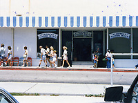 1987 Hollywood Fantasy Tours' office