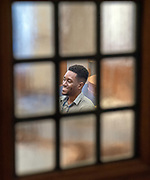 Photography ©Mara Lavitt<br /> August 20, 2018<br /> Yale Law School<br /> <br /> First year Yale Law School students during convocation and orientation.