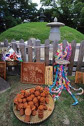 A-bomb Memorial Mound