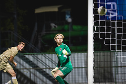 Goal for Mura during football match between NS Mura and AGF Aarhus in Second Round of UEFA Europa League Qualifications, on September 17, 2020 in Stadium Fazanerija, Murska Sobota, Slovenia. Photo by Blaz Weindorfer / Sportida