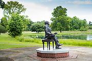 Greenville.Florida.Ray Charles Memorial