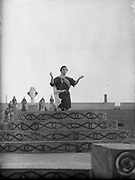 An Tostal - Rehearsal for St. Patrick's Pageant at Croke Park<br /> 08/05/1955