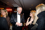 Tim Rice, The Costa Book of the Year Award at the Costa Book Awards. The Intercontinental Hotel, Hamilton Place. London. 27 January 2009 *** Local Caption *** -DO NOT ARCHIVE -Copyright Photograph by Dafydd Jones. 248 Clapham Rd. London SW9 0PZ. Tel 0207 820 0771. www.dafjones.com<br /> Tim Rice, The Costa Book of the Year Award at the Costa Book Awards. The Intercontinental Hotel, Hamilton Place. London. 27 January 2009