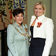 Auckland Investiture Awards July 2020