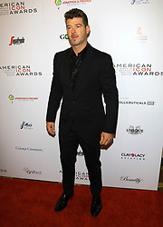 Robin Thicke at the American Icon Awards in Beverly Hills, CA.