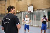 2021.06.02 | TSV Winsen Baskets Trainingsauftakt