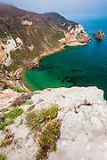 Potato Harbor, Santa Cruz Island, Channel Islands National Park, California USA