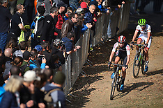 UCI Cyclocross World Cup cyclocross event - 21 October 2018
