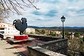 Castellina di Rocca