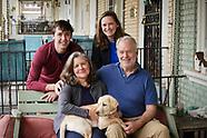 Bossley-Smith Family 2019