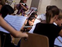 Allegro Moldo - Konzert der Kinderkurse