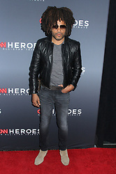 12th Annual CNN Heroes: An All-Star Tribute held at the Museum of Natural History on December 9, 2018 in New York City, NY Steven Bergman/AFF-USA.COM. 09 Dec 2018 Pictured: Lenny Kravitz. Photo credit: Steven Bergman / AFF-USA.COM / MEGA TheMegaAgency.com +1 888 505 6342