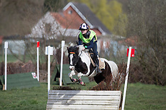 LRV Nationaal Ponies eventing Lille 2015