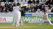 England v Sri Lanka 290516