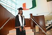 2014 University of Miami Athletics Graduates