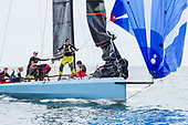 Cape 31 Sailing