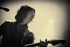Arctic Monkeys at The Fox Theater - Oakland, CA - 9/17/09