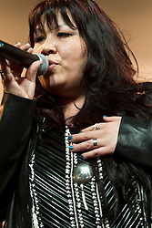 Priscilla's Revenge with Leanne Goose, Inuvik, NWT