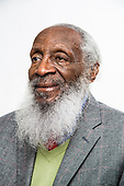 October 12, 2021 - WORLDWIDE: Happy Birthday Comedian and Civil Rights Activist Dick Gregory