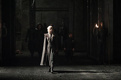 September 1, 2017 - Nathalie Emmanuel, Emilia Clarke, Peter Dinklage..'Game Of Thrones' (Season 7) TV Series - 2017 (Credit Image: © Hbo/Entertainment Pictures via ZUMA Press)