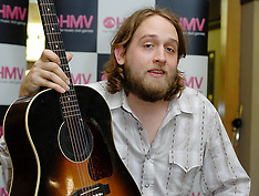 Hayes Carll 1st March 2006