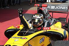 2013 Formula Renault 3,6 rd 9 Barcelona