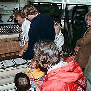 Huizerdag Huizen 1998, Bakkerij Kruimerbakken Huizer Mannetjes