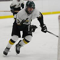 12.18.2010 Amherst vs Elyria Catholic Varsity Hockey