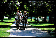 03: SHAKER VILLAGE HORSES, FARM, PADDLEBOAT