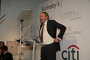 WILLIAM CASH, Spear's Wealth Management High-Net-Worth Awards. Sotheby's. 10 July 2007.  -DO NOT ARCHIVE-© Copyright Photograph by Dafydd Jones. 248 Clapham Rd. London SW9 0PZ. Tel 0207 820 0771. www.dafjones.com.