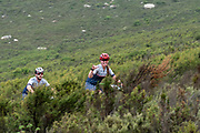 Riders during the Prologue of the 2019 Absa Cape Epic Mountain Bike stage race held at the University of Cape Town in Cape Town, South Africa on the 17th March 2019.<br /> <br /> Photo by Greg Beadle/Cape Epic<br /> <br /> PLEASE ENSURE THE APPROPRIATE CREDIT IS GIVEN TO THE PHOTOGRAPHER AND ABSA CAPE EPIC