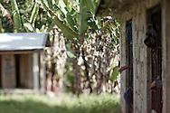 Prisoners. Inside the caracol they apply them law also to external people, these prisoners are serving a sentence of four months for making violence against their wives. The longest sentence may be 6 months. <br /> Presos. Adentro del caracol vale una misma ley también para los externos, estos presos están cumpliendo una condena de 4 meses por haber hecho violencia hacia sus esposas. La pena mas larga puede es de 6 meses.