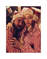 """Kate Hudson releases a photo on Instagram with the following caption: """"\u2764\ufe0f"""". Photo Credit: Instagram *** No USA Distribution *** For Editorial Use Only *** Not to be Published in Books or Photo Books ***  Please note: Fees charged by the agency are for the agency's services only, and do not, nor are they intended to, convey to the user any ownership of Copyright or License in the material. The agency does not claim any ownership including but not limited to Copyright or License in the attached material. By publishing this material you expressly agree to indemnify and to hold the agency and its directors, shareholders and employees harmless from any loss, claims, damages, demands, expenses (including legal fees), or any causes of action or allegation against the agency arising out of or connected in any way with publication of the material."""