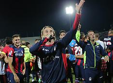 FC Crotone v SS Lazio - 28 May 2017