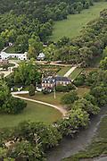 Boone Hall Plantation in Mount Pleasant, SC.