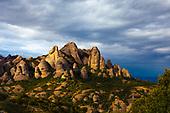 Montserrat, Catalonia