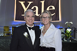 Blue Leadership Ball 2011, Yale University Athletics. Ball and Awards Presentation, Lanman Center, Payne Whitney Gymnasium.