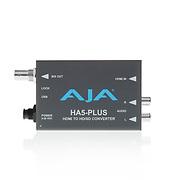 AJA - HDMI to HD/SD Converter