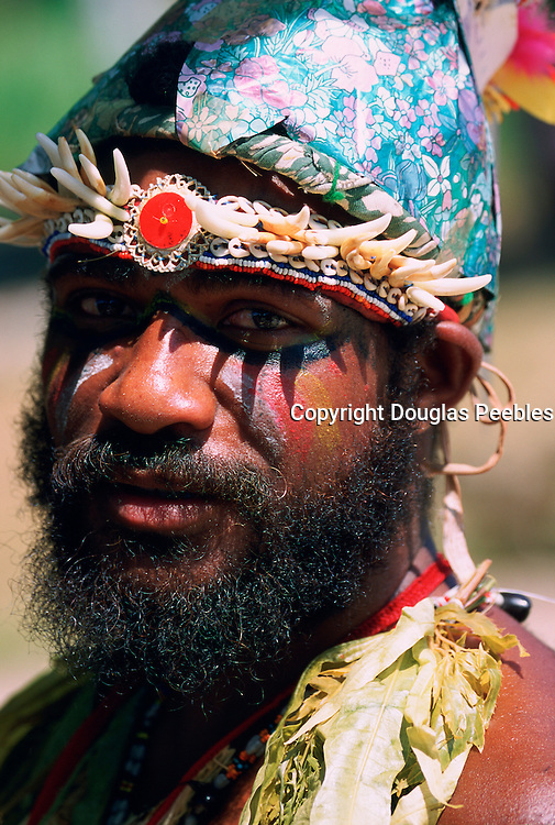 Ali Island, Papua New Guinea, (editorial use only- no model release)<br />