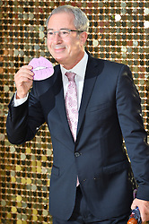 © Licensed to London News Pictures. 29/06/2016. BEN ELTON attends the ABSOLUTELY FABULOUS world film premiere. London, UK. Photo credit: Ray Tang/LNP