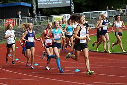 Atletik - Danske Mesterskaber 2017 på Skovdalen Atletikstadion, Aalborg, Danmark, den 3.09.2017. Photo Credit: Allan Jensen/EVENTMEDIA.
