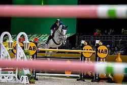 Fuchs Martin, SUI, Clooney 51<br /> The Dutch Masters - 's Hertogenbosch 2021<br /> Rolex Grand Slam of Show Jumping<br /> © Dirk Caremans<br />  25/04/2021