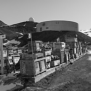 A less visited corner of McMurdo