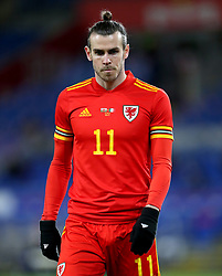 File photo dated 27-03-2021 of Wales' Gareth Bale. Issue date: Tuesday June 1, 2021.