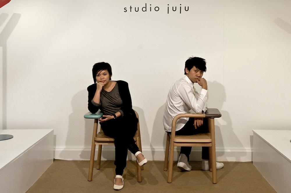 Studio Juju (Singapore)