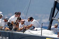 08_012147  © Sander van der Borch. Porto Portals, Mallorca,  July 23th 2008. AUDI MEDCUP in Porto Portals  (21/26 July 2008). Race 4,5 and 6.