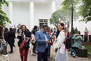 GREGOR MUIR, Opening of the Venice Biennale, Venice, 8 May 2019