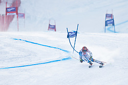 12.03.2010, Kandahar Strecke Herren, Garmisch Partenkirchen, GER, FIS Worldcup Alpin Ski, Garmisch, Men Giant Slalom, im Bild Cuche Didier, ( SUI, #9 ), Ski Head, EXPA Pictures © 2010, PhotoCredit: EXPA/ J. Groder / SPORTIDA PHOTO AGENCY